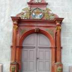 Kirchenburg 7
