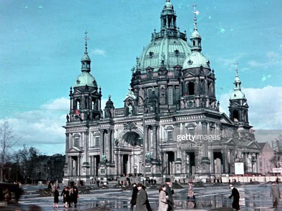 Dom Berlin 1939