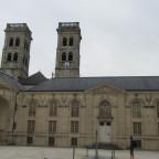 Kathedrale von Verdun