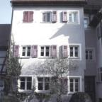 Vorderer Spitzenberg 21 Baujahr 1716