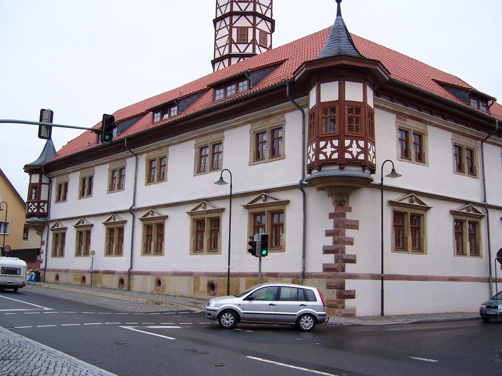 Schloss Marksuhl (2)