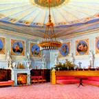 Schloss Berlin Teesalon 1830