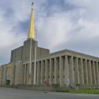Leipzig Alte Messe