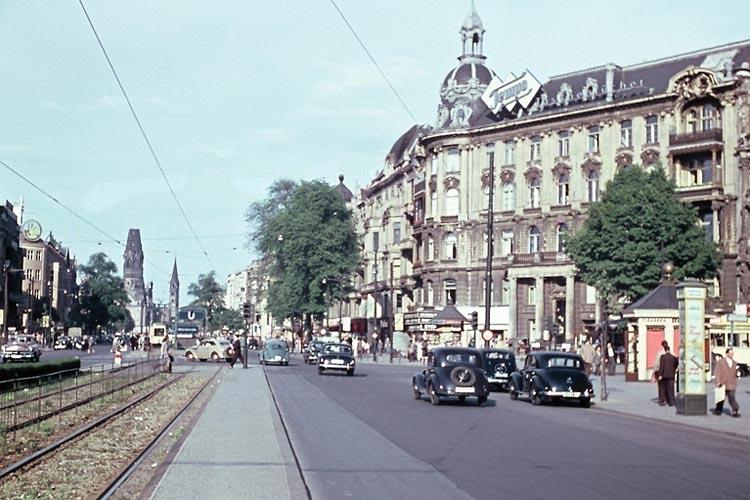 kudamm-1954