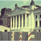 Reichstag Berlin 70er 2
