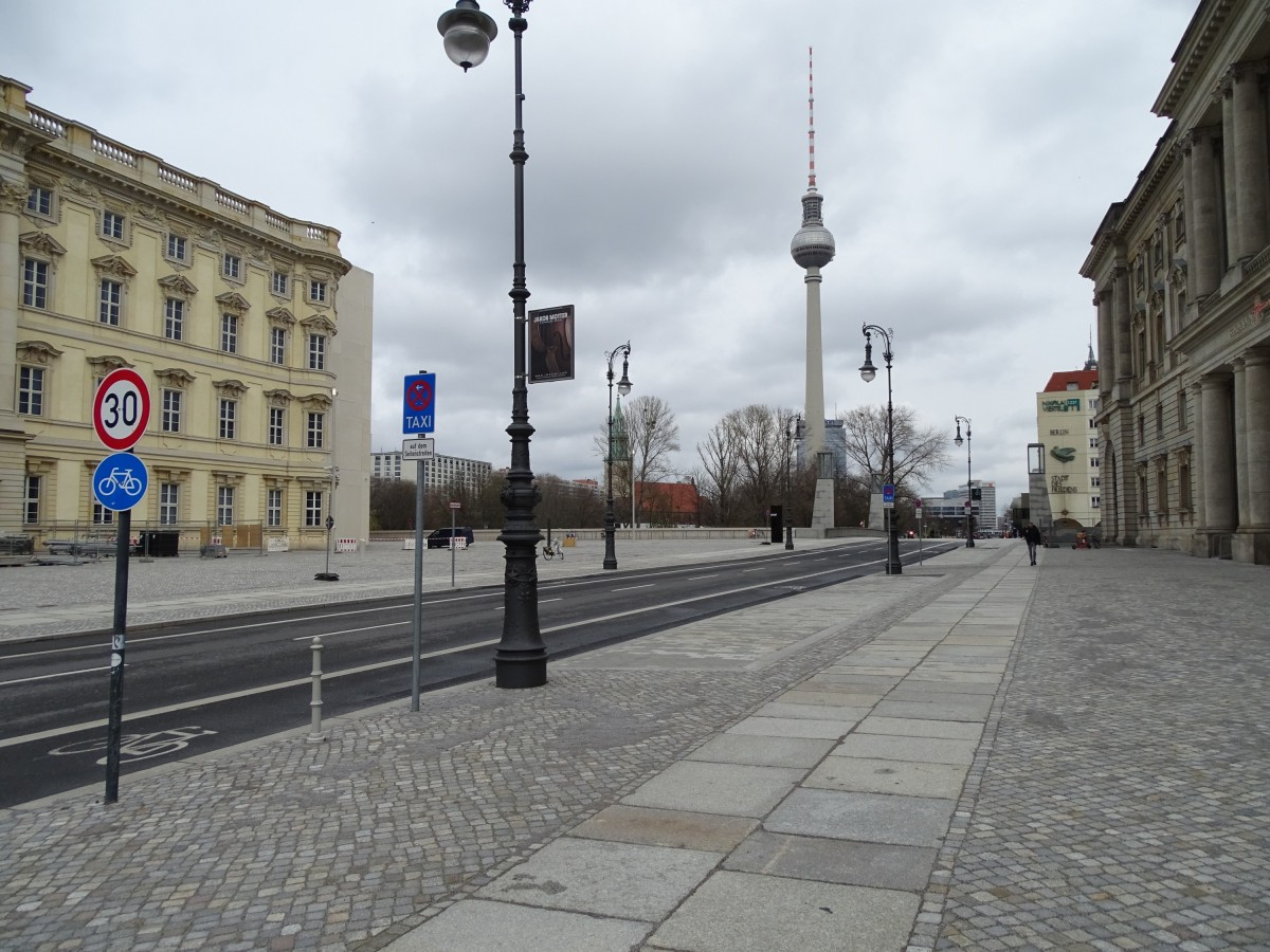 Schlossplatz 10.4.21