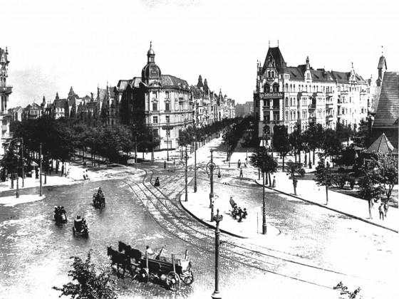 Berlin - Halensee