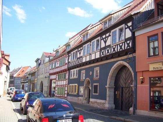 Salzstraße (2)