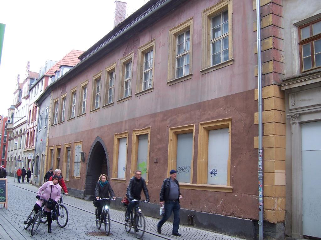 Große Alte Waage (3)