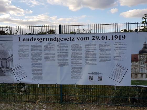 Neustrelitz Schlossberg MST September 2018