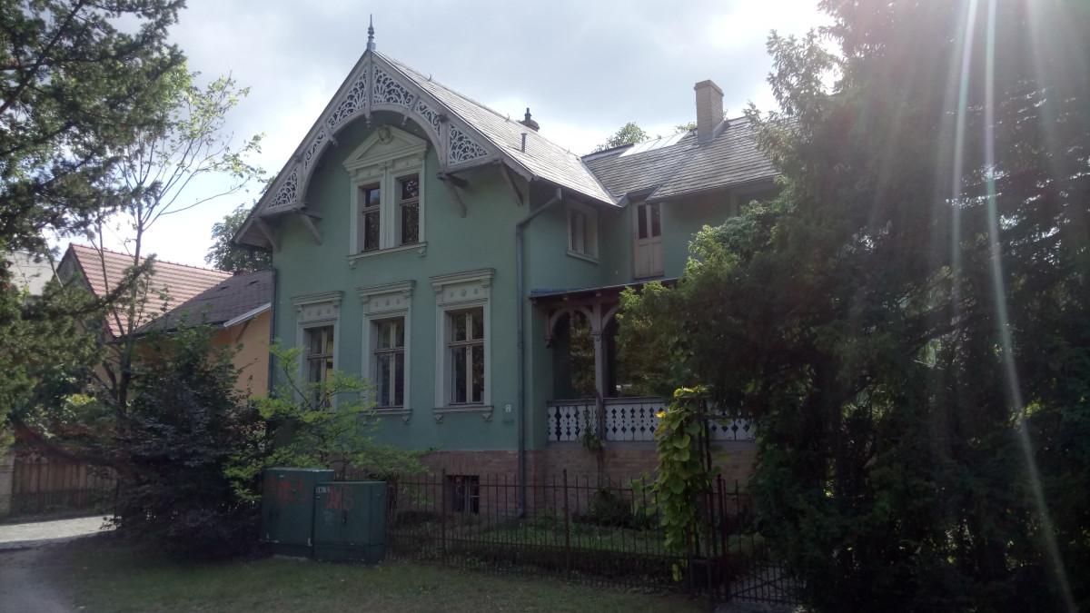 Jagdschloss Glienike (5)