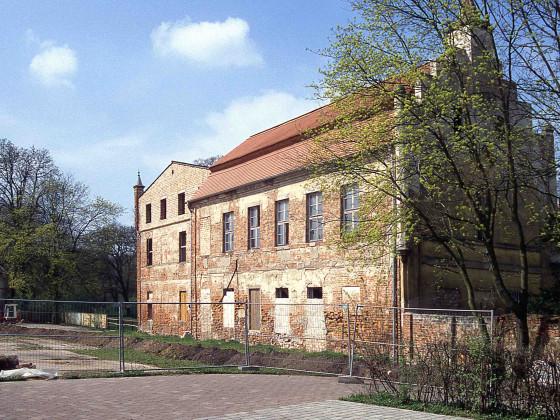 Nennhausen 1999