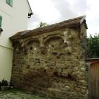 Stadtmauerstück