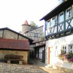 Kirchenburg 4