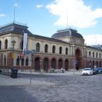 Kegelplatz (1)