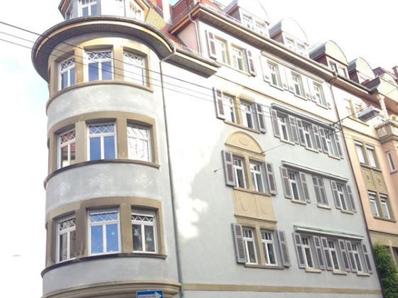 Umgebung_Augustenstraße_Stuttgart