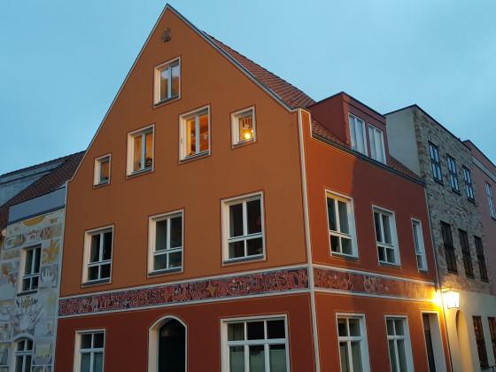 HST Bau Quartier 33 Nachbar