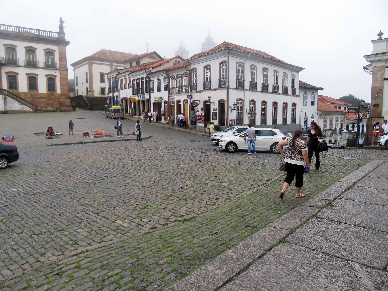 Ouro Preto ( Brasilien)