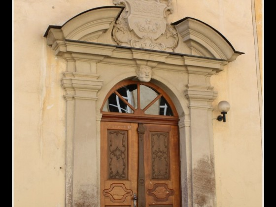 19 Portal Haus