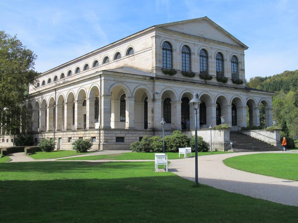 Bayerisches Staatsbad