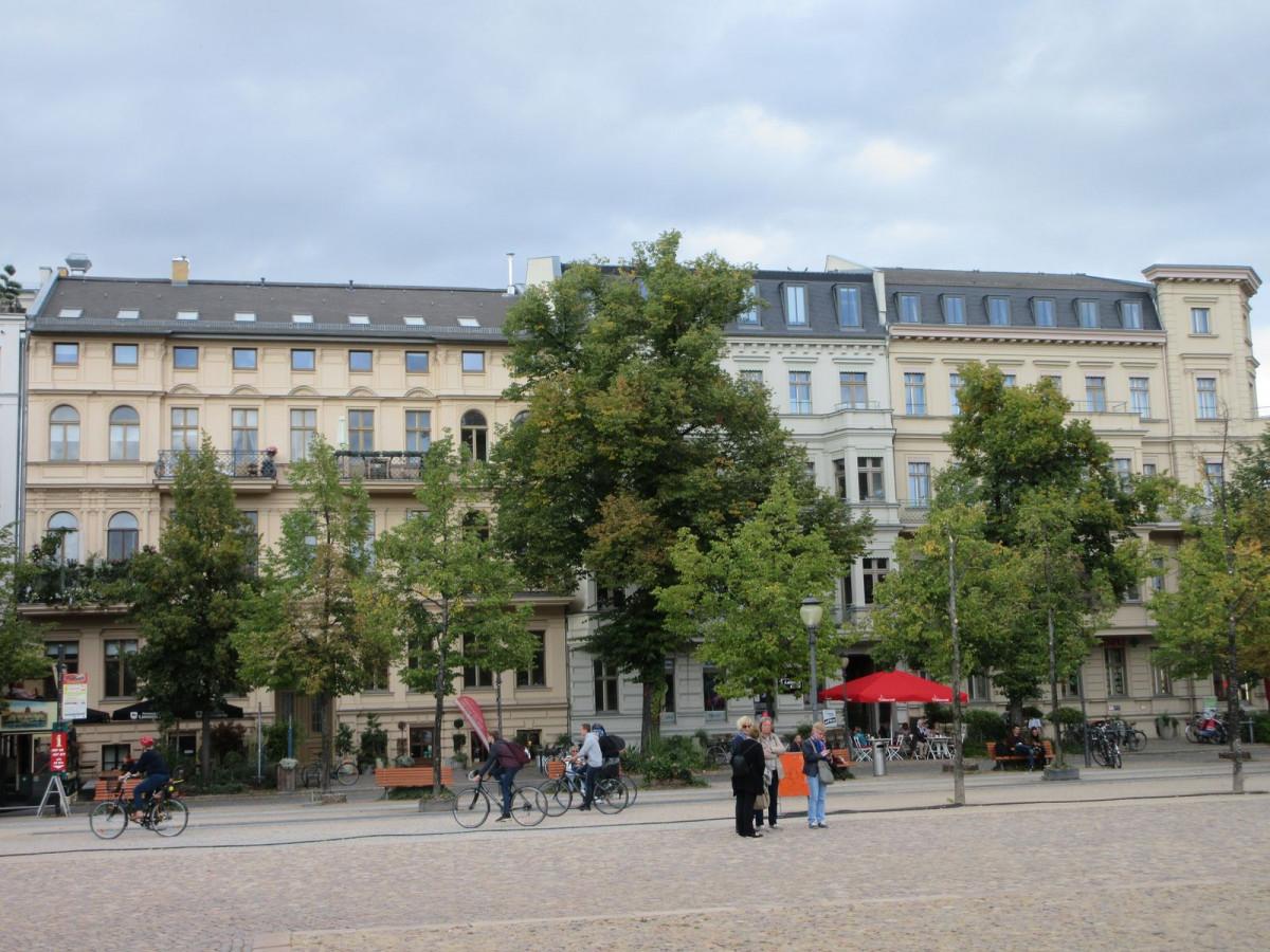 Potsdam Stadt