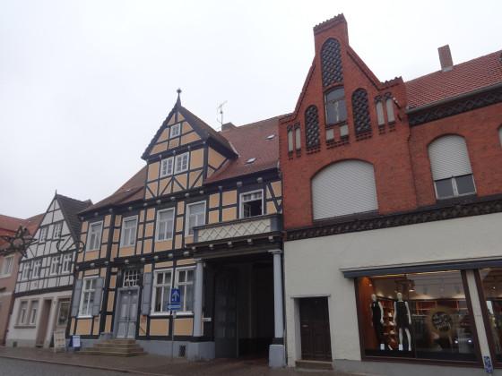 Tangermünde / Altmark (Sachsen-Anhalt)
