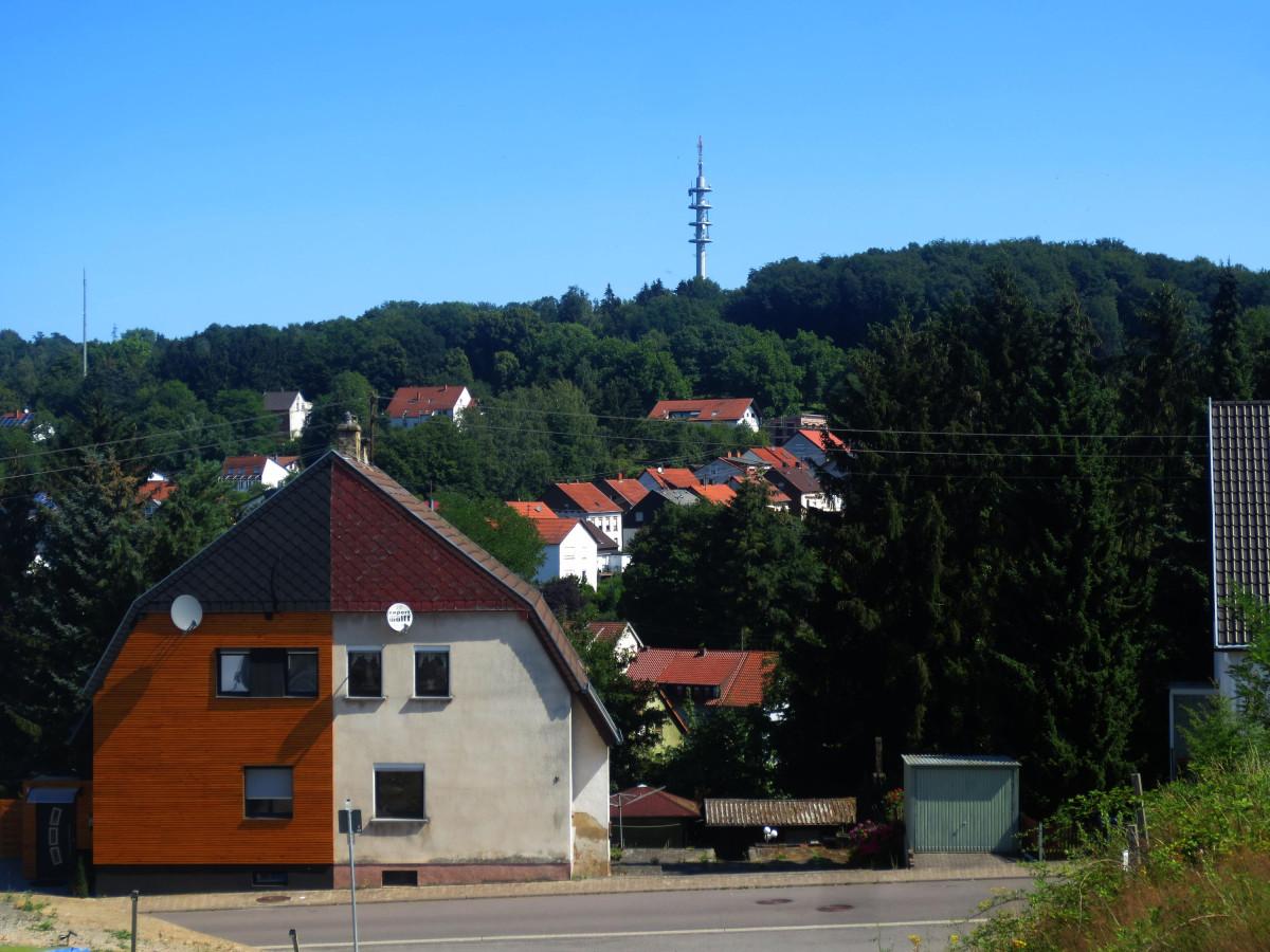 42 Blick auf Saarland