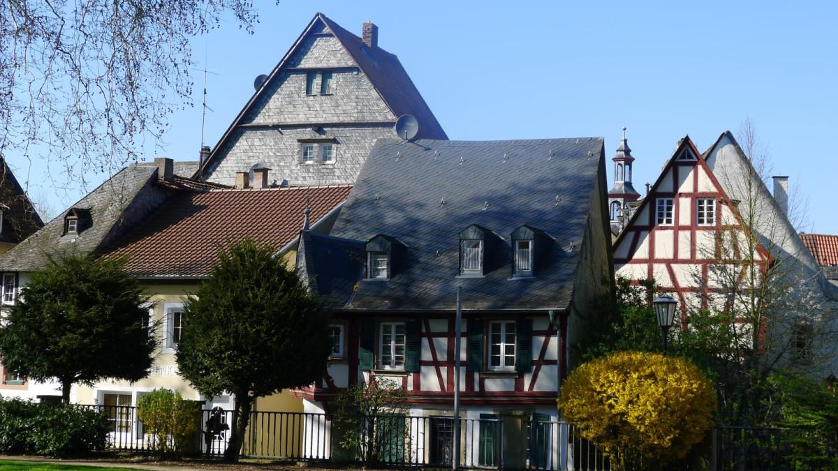 Meisenheim am Glan, Ostern 2019