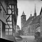 Altmarkt Schmalkalden (1)