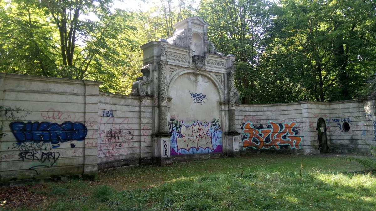 Jagdschloss Glienike (27)