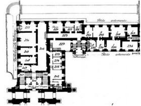 Mecklenburgische Wohnung