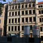 Leipzig-Altstadt Thomaskirchhof 13-14 nachher
