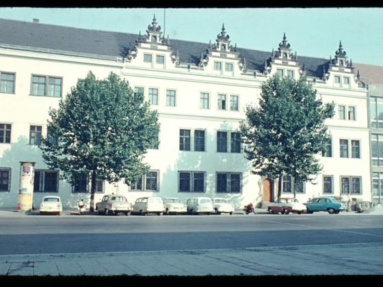 Breite Straße Ribbeckhaus