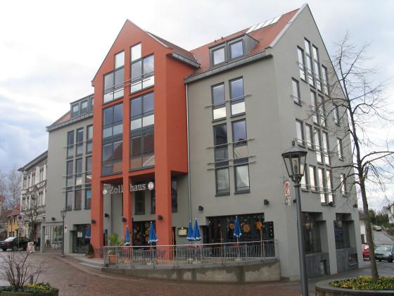 Zollhaus Schömberg