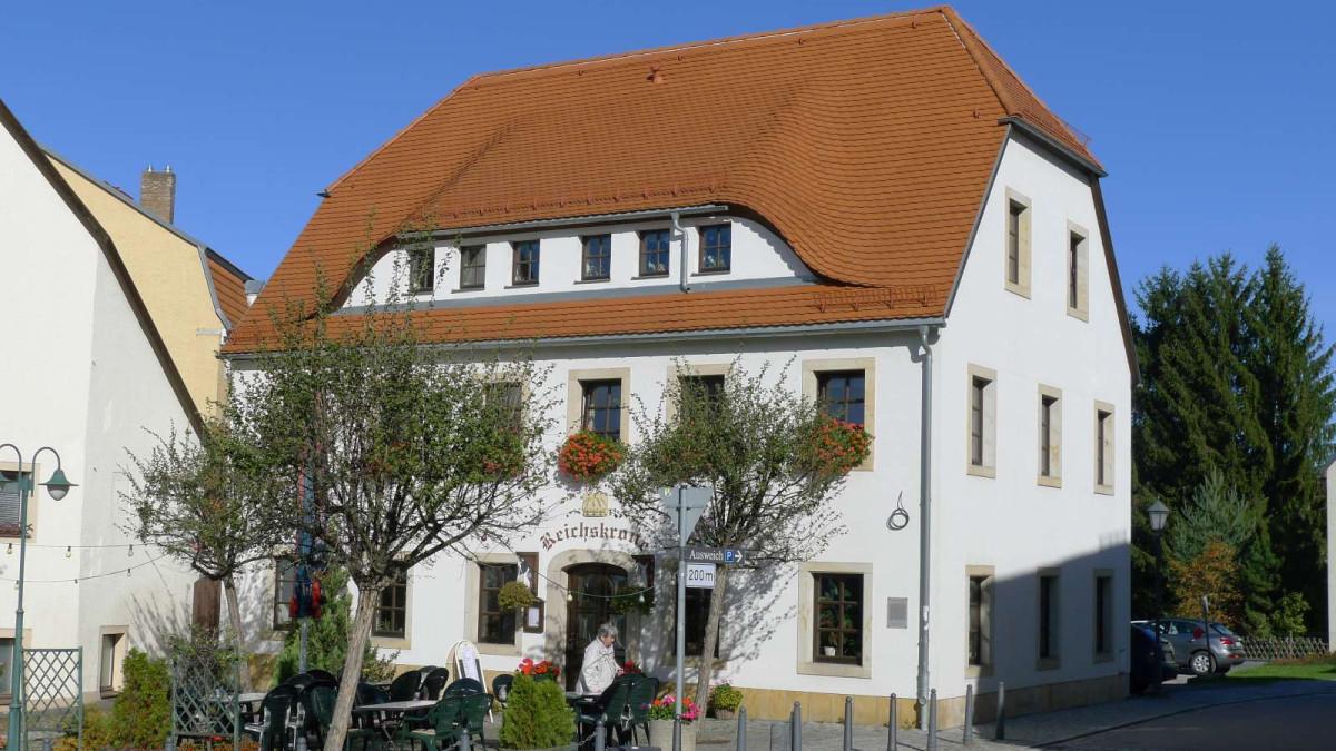 Dippoldiswalde