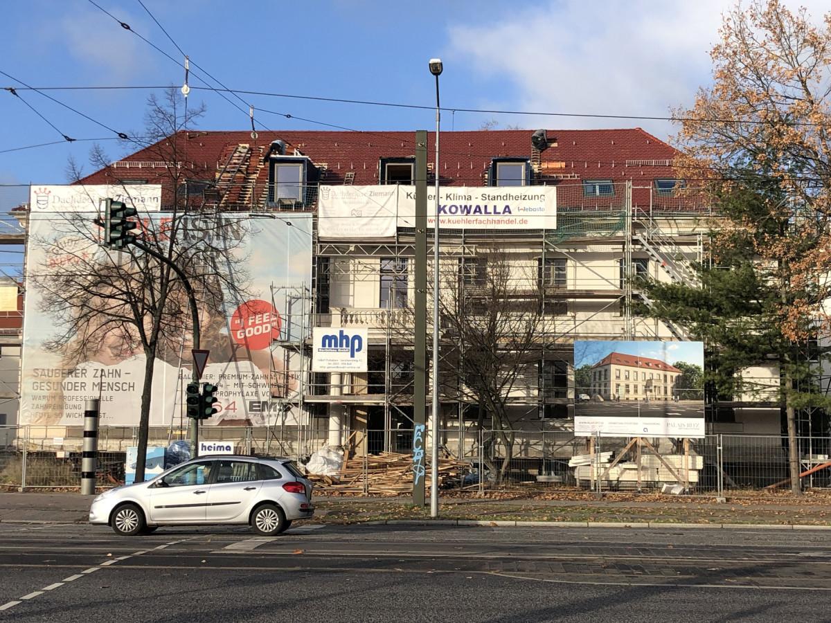 Palais Ritz