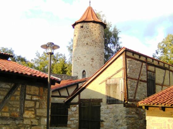Kirchenburg 14