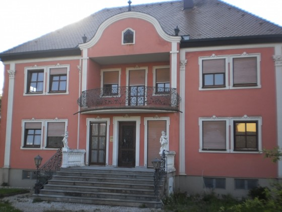 Schlicht und Vilseck in der Oberpfalz 2017