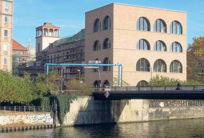 Berlin-Spandauer Vorstadt