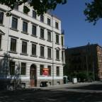 Leipzig-Westvorstadt Friedrich-Ebert-Straße 70, 68 nachher