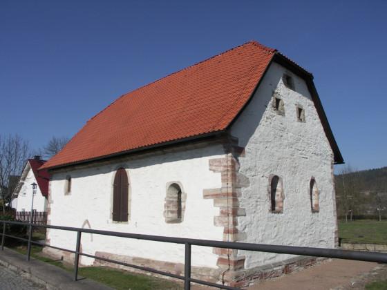 Wendelskirche