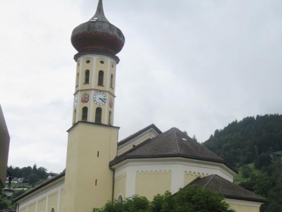 St. Jodok, Schruns (Rätselhilfe)