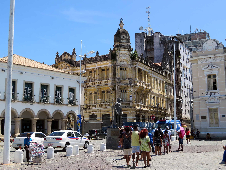 Salvador Bahia (Brasilien)