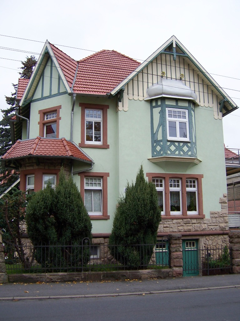 Waldhausstraße (3)