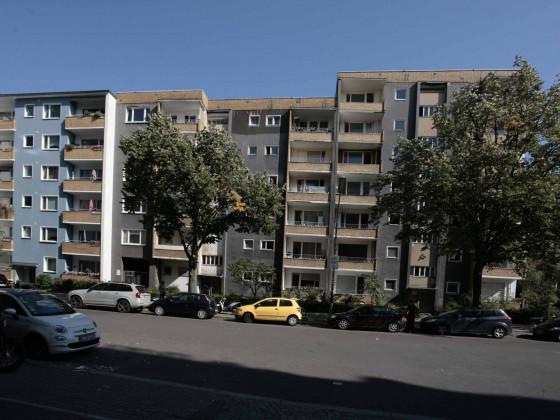 Berlin - Schöneberg