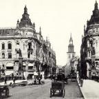 Kaiser Wilhelm Brücke 1898e, Levy