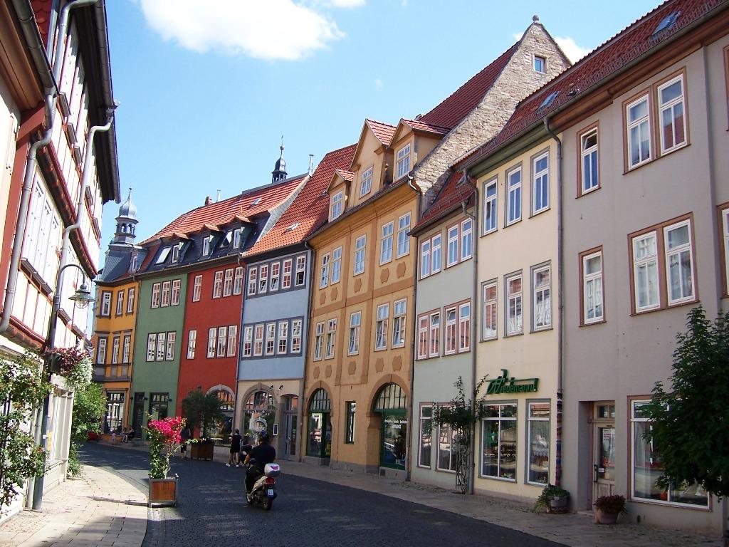 Mühlhäuser Straße (2)