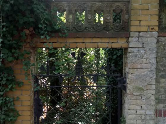 Jagdschloss Glienike (22)