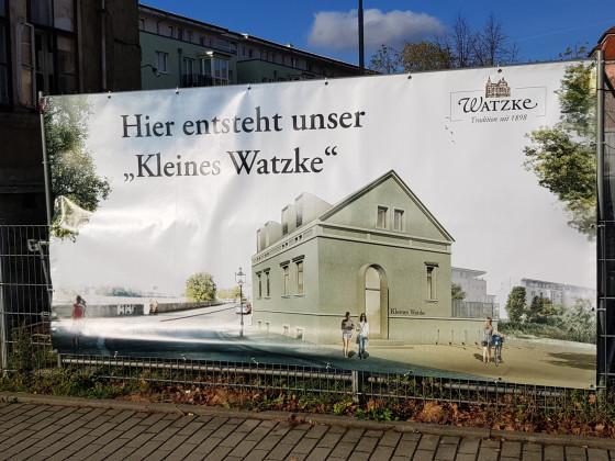 Watzke Nachwuchs