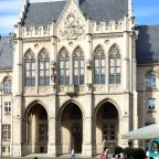 Rathaus Erfurt (1)